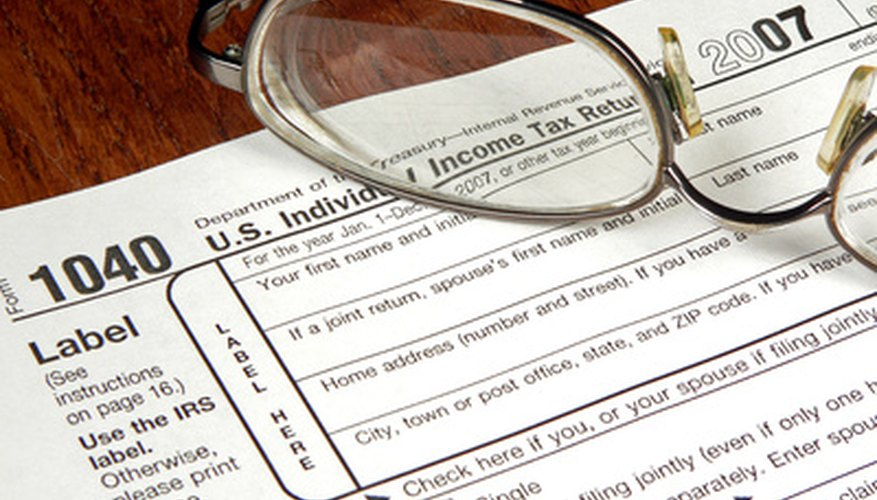Ask the IRS for a filing extension, if needed.