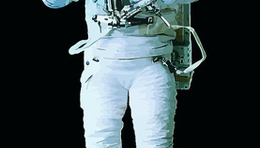Tools like safety tethers keep astronauts from floating away during spacewalks.