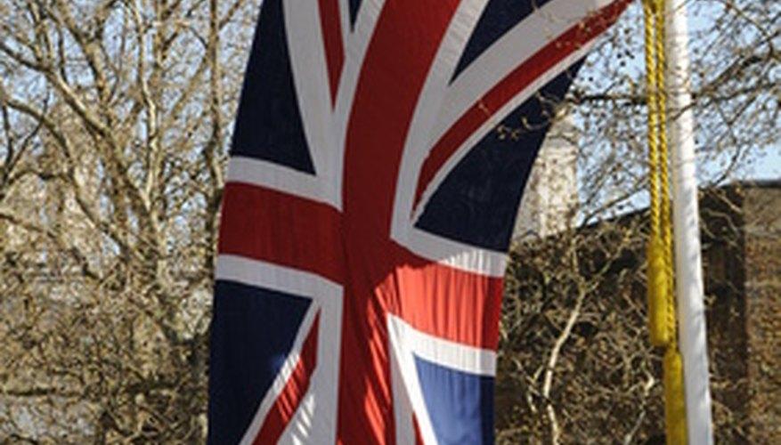 File tax return in Great Britain