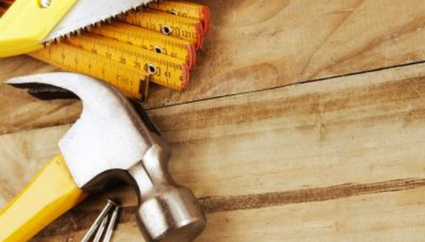 Start your toilet replacement project with the right tools