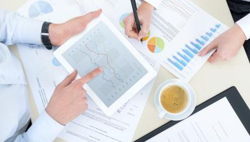 A company's income statement discloses its profits or losses.