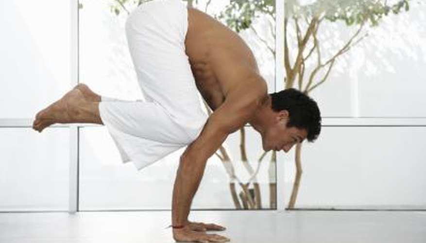Yoga poses may cause you to experience orthostatic hypotension.