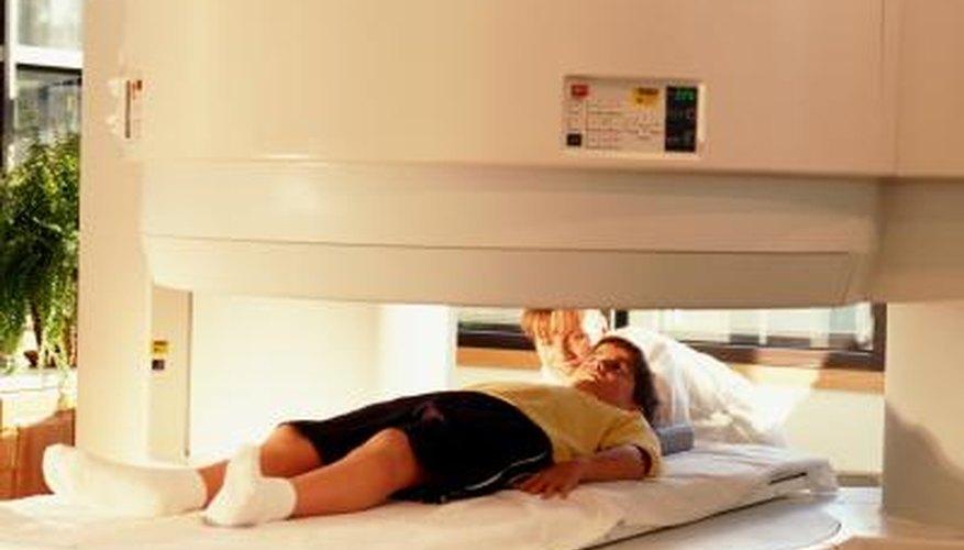 MRI Compatible Metals