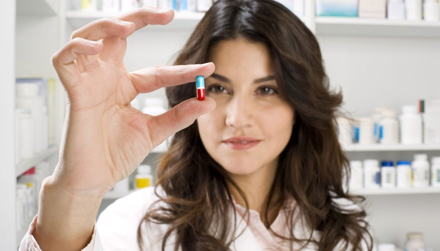 Women are poised to dominate the pharmaceutical industry.