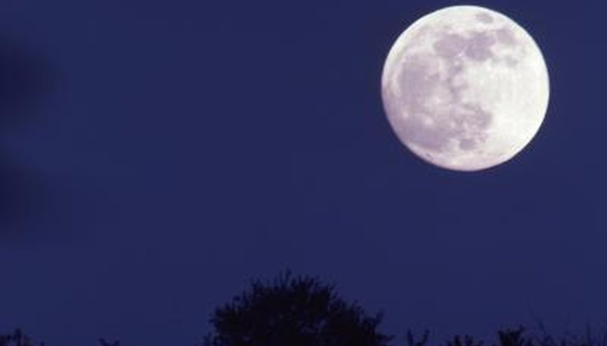 Cancer's sign is ruled by the moon.