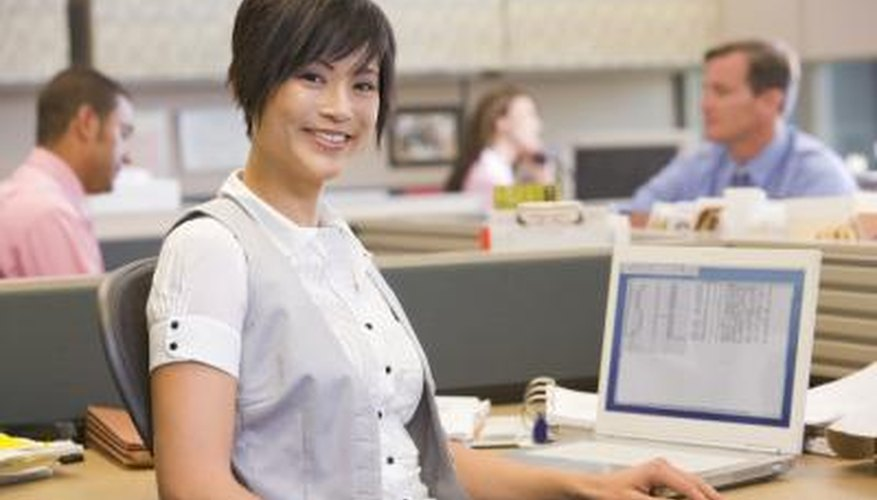 A variety of factors influence employee performance in the workplace.
