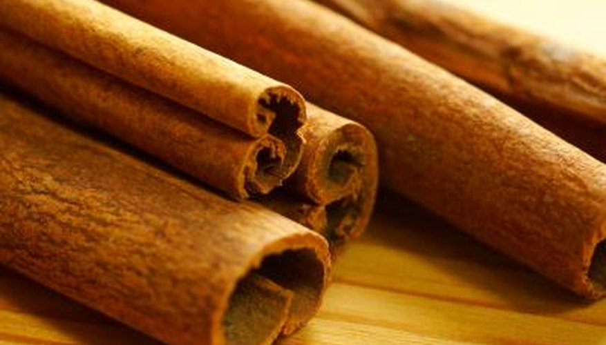 Cinnamon is a natural source of fat-killing power.
