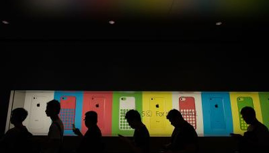 Apple releases latest iPhone in Hong Kong