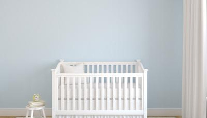 What Temperature In Fahrenheit Should A Baby S Room Be