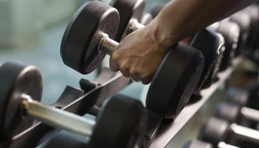 Gym performance may suffer if you lose too much body fat.