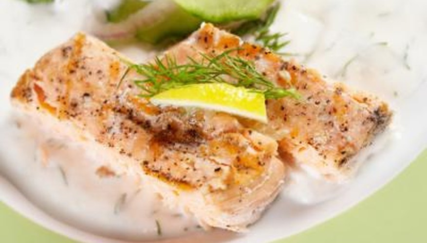 Eat plenty of food rich in protein and carbohydrates
