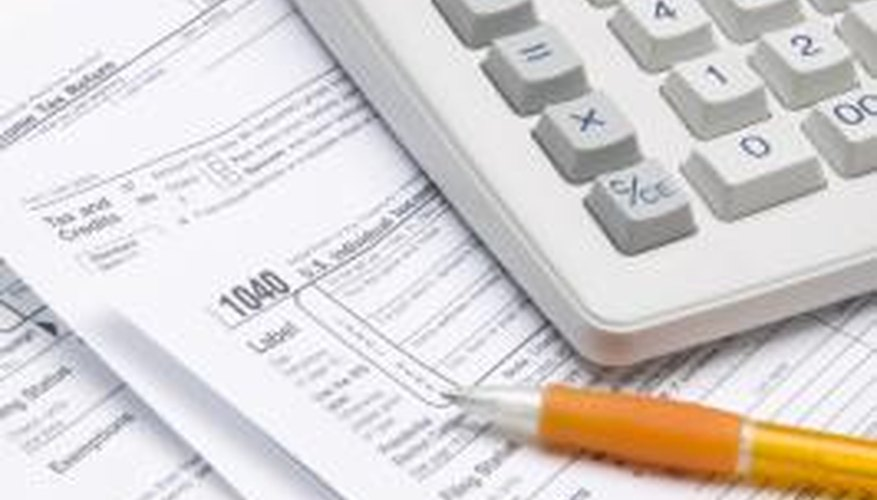 Check for available tax deductions before filing your annual return.