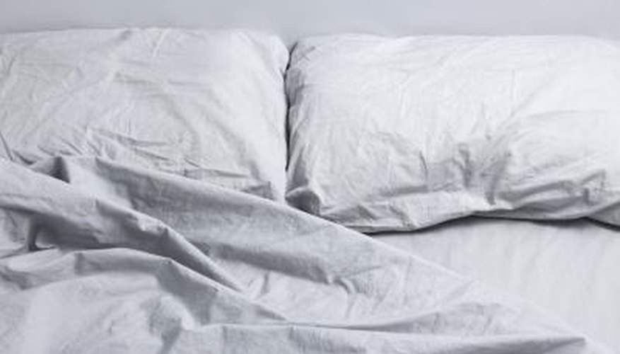 Sheets for these beds are more pricey.