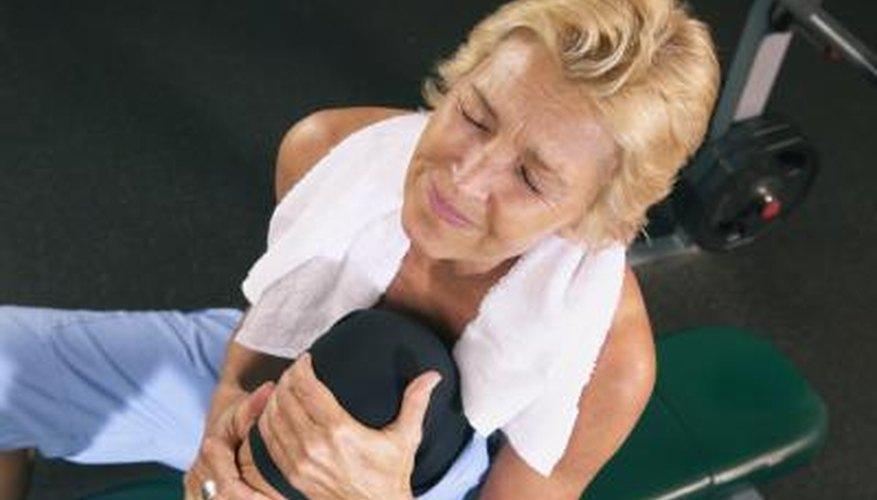 Pain may raise blood pressure.