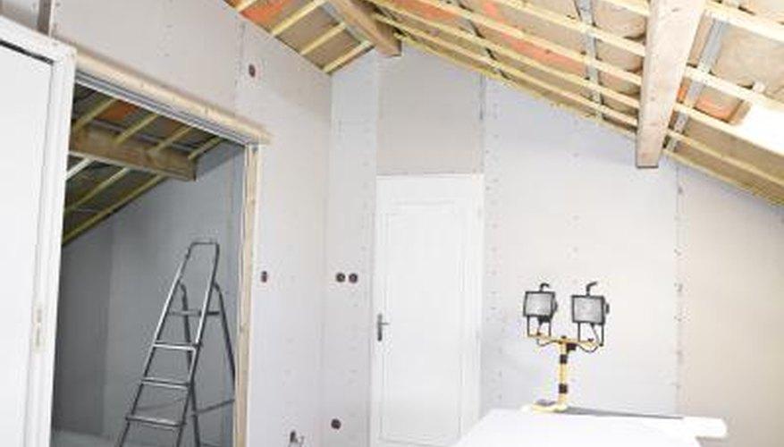 Determine the insulation level