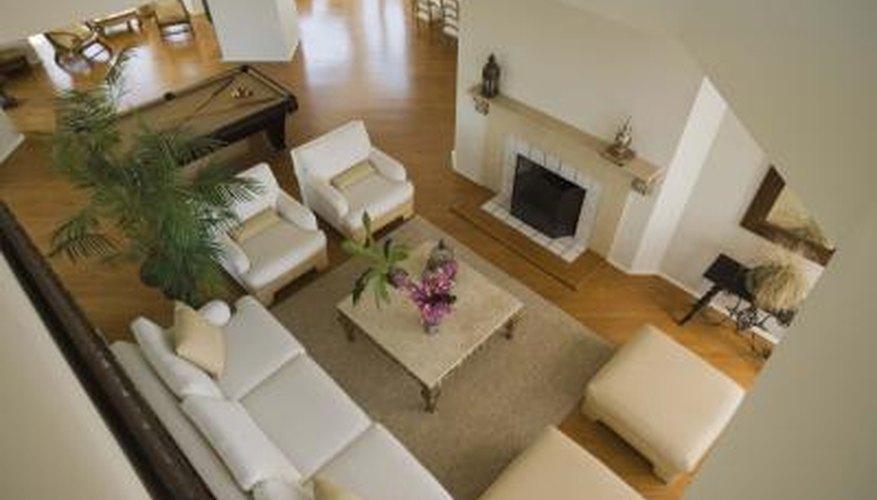 Open Floor Plan Furniture Layout Ideas Homesteady