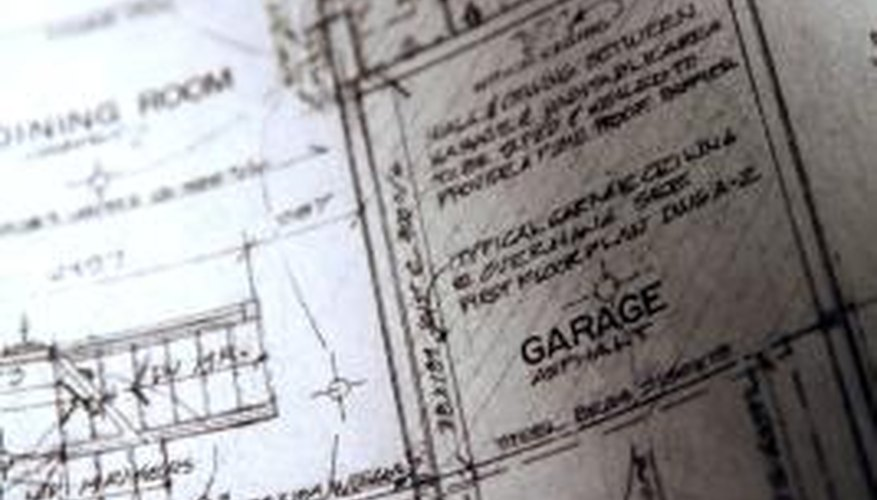 Draw up a plan and secure a permit before building.