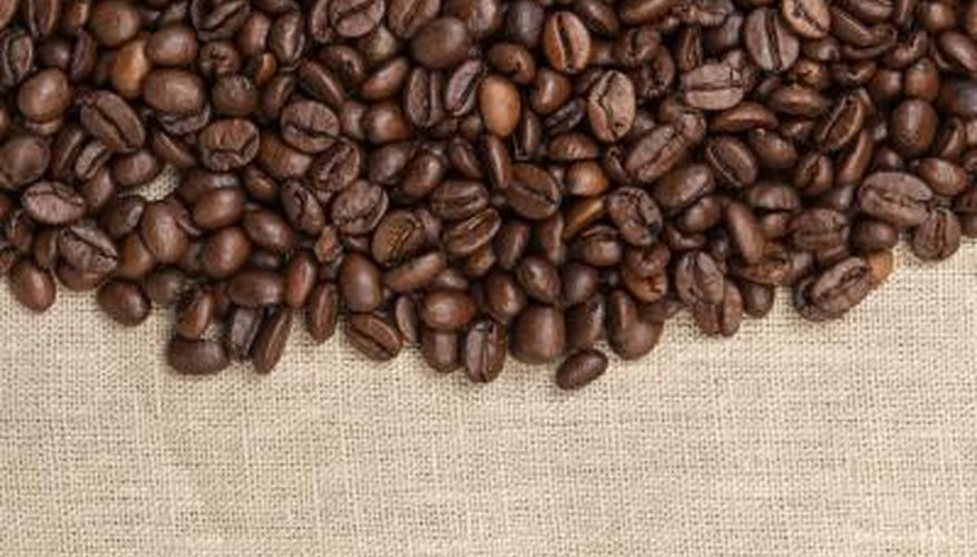 Caffeine contributes to acid reflux.