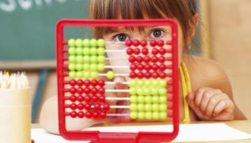 The abacus was one of the world's first computers.