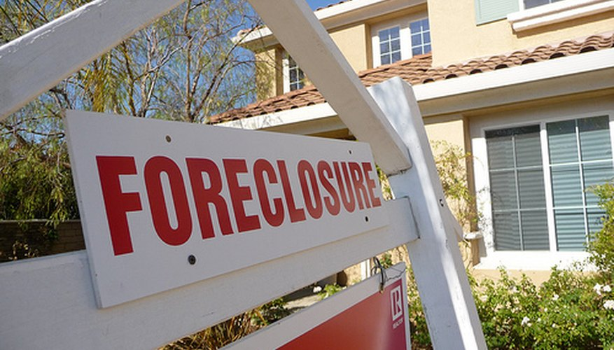 Escrow accounts are meant to help prevent tax related foreclosures.