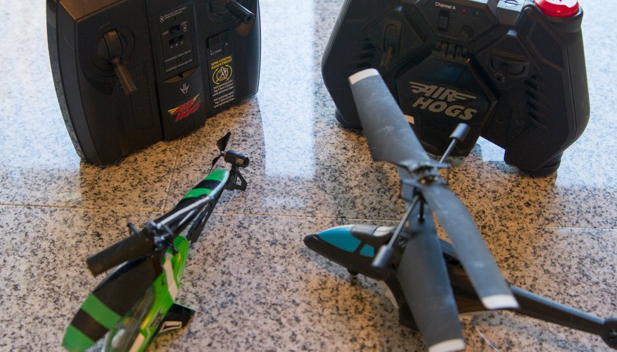 How To Charge An Air Hogs Havoc Heli How To Adult