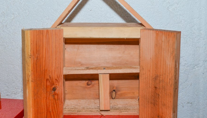 How To Build A Miniature House Model With Wood Our Pastimes