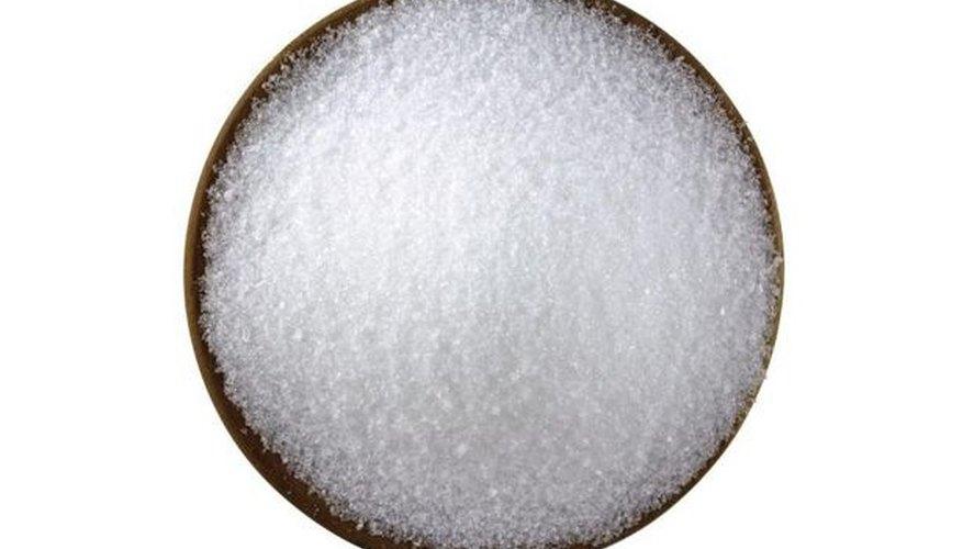 Restore your soil with an Epsom salt mixture.