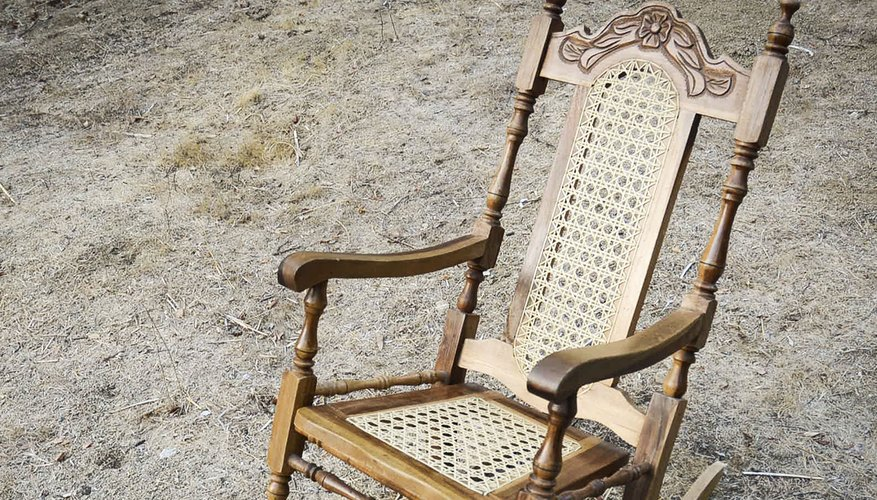 As with all antique furniture, beauty and value are in the eye of the  beholder--and the buyer. Antique rocking chairs have gone through hot and  cold periods ... - How To Appraise Antique Rocking Chairs Our Pastimes