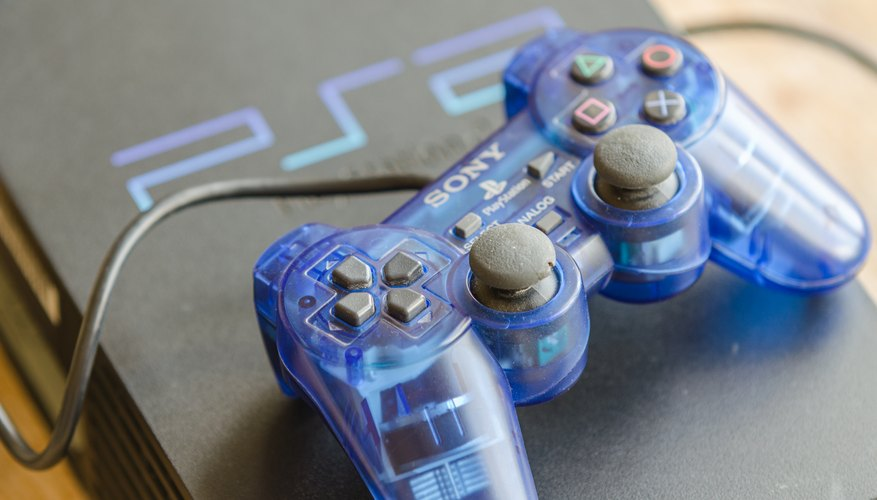 How To Repair A PS2 Controller | Our Pastimes
