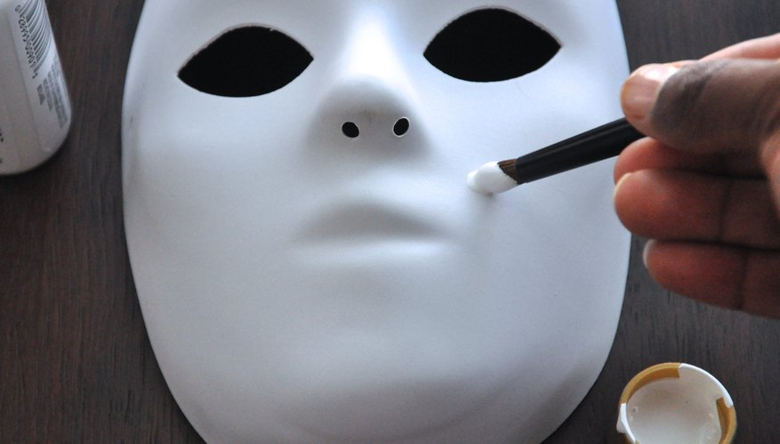 how to make a michael myers mask our pastimes