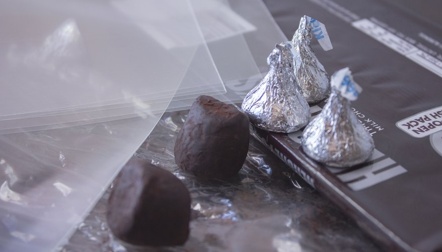 Most Inexpensive Way To Shrink Wrap Chocolate Boxes
