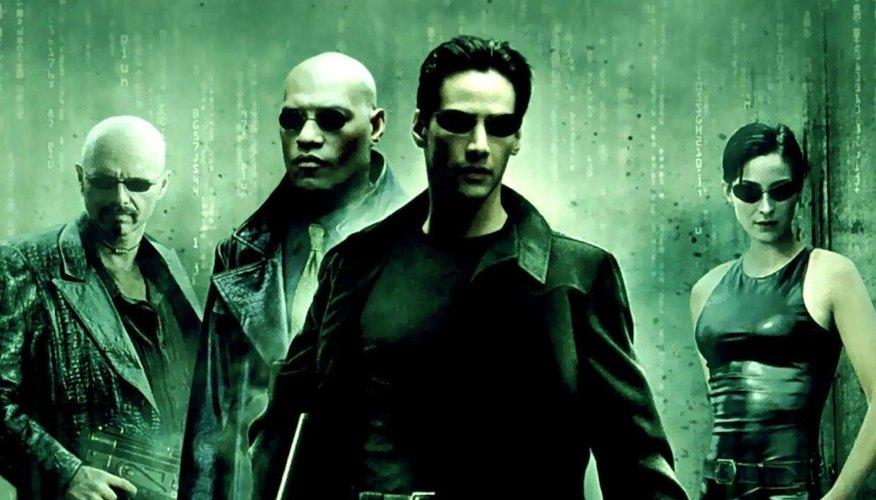 En una alegoría crítica sobre la realidad que vivimos, Matrix sugiere la posibilidad de que el humano apenas percibe una ínfima parte del mundo.