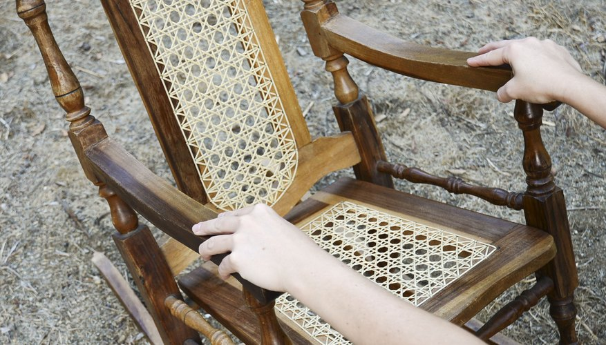 An error occurred. - How To Appraise Antique Rocking Chairs Our Pastimes