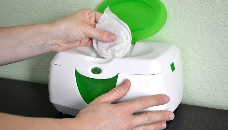 Munchkin Wipe Warmer Instructions How To Adult