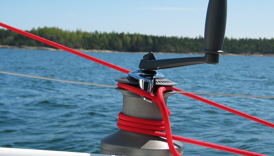 How to Make a Rope Winch