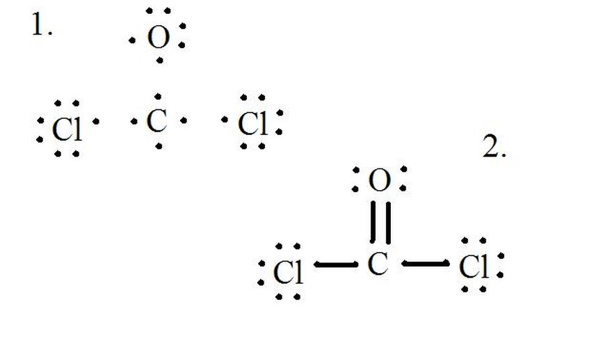 the lewis structure represents the most stable and probable structure for a  molecule  atoms are drawn with paired valence electrons