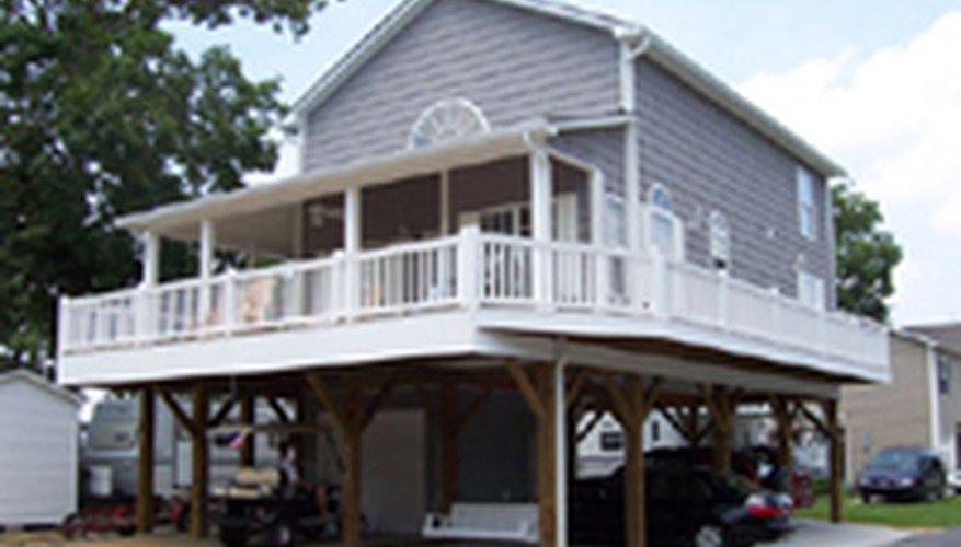 How to Build a Beach House