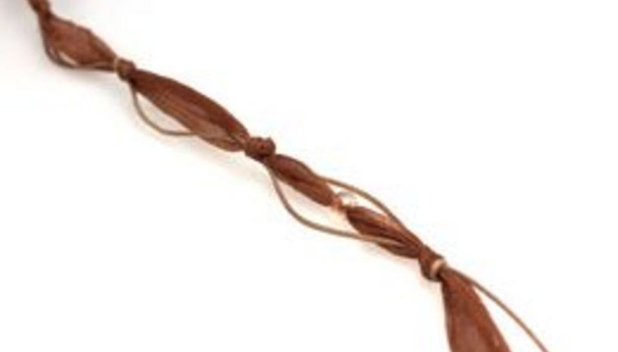 String Single Bead