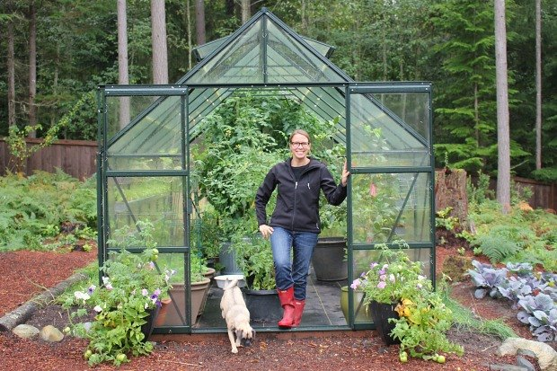 Greenhouse Gardening 101 (with Pictures) | eHow