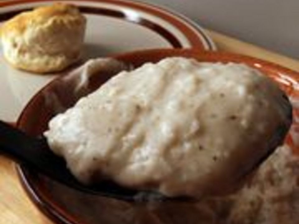 How To Make Homemade Beef Gravy With Drippings Ehow