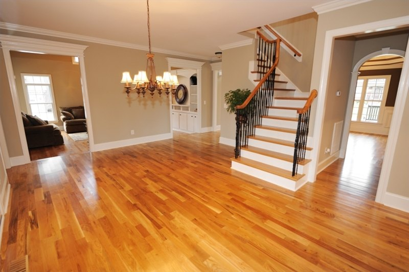 How To Clean An Oiled Hardwood Floor Ehow
