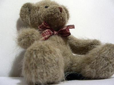 How to Make a Baseball Cap for a Teddy Bear | eHow