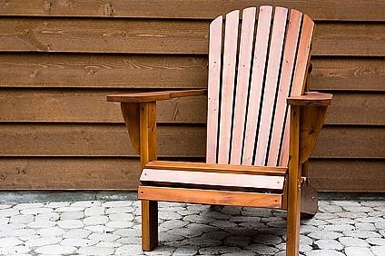 How To Revive Wooden Outdoor Furniture Ehow