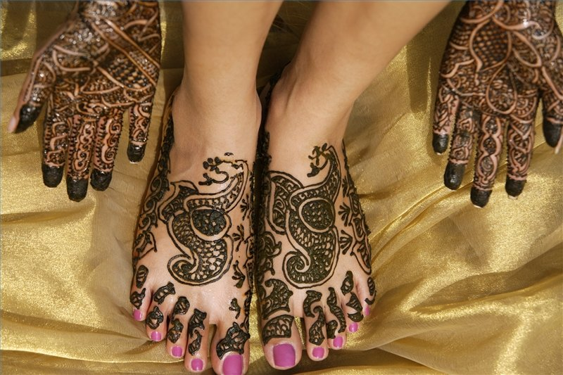 Henna Tattoo Care: How To Care For A Henna Tattoo