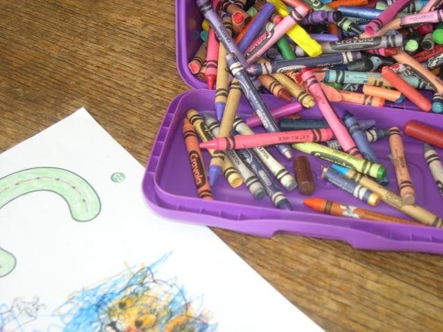 How to Publish a Coloring Book | eHow