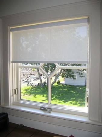 How To Install Window Roller Shades Ehow