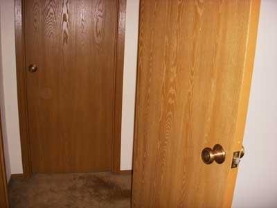 How To Build A Door Frame