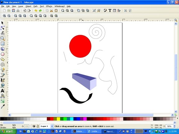 How To Create A Vector File Ehow
