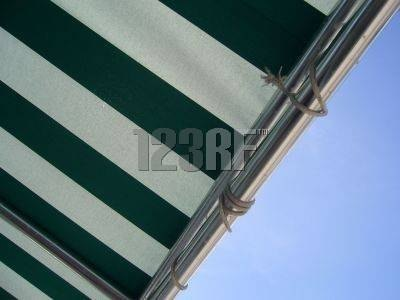 How To Make A Canvas Awning Ehow