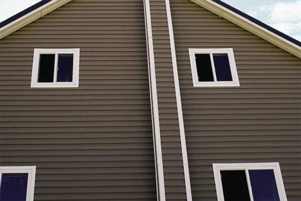 Hardboard Building Materials ~ What is masonite hardboard siding ehow